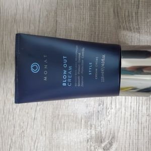 Other - Monat blow out cream